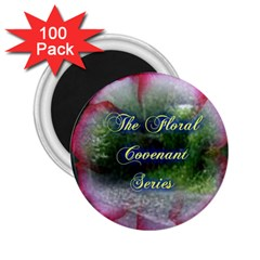 The Fc 2.25  Button Magnet (100 pack)