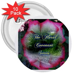 The Fc 3  Button (10 pack)