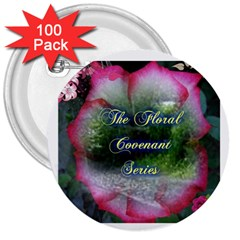 The Fc 3  Button (100 pack)