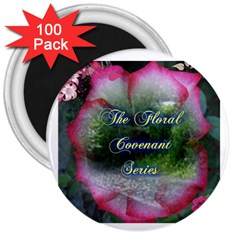 The Fc 3  Button Magnet (100 pack)