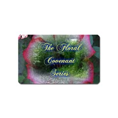 The Fc Magnet (name Card)