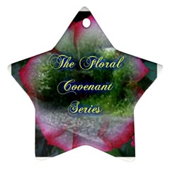 The Fc Star Ornament (two Sides)