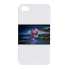 As The Rain Falls Apple Iphone 4/4s Hardshell Case