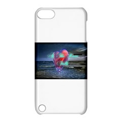 As The Rain Falls Apple iPod Touch 5 Hardshell Case with Stand