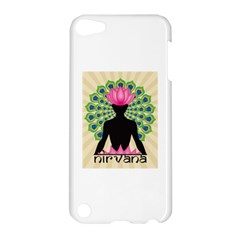 Me & Nirvana Apple iPod Touch 5 Hardshell Case
