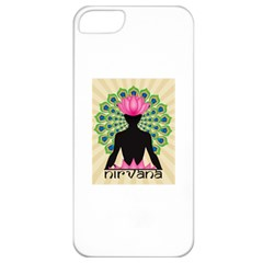 Me & Nirvana Apple Iphone 5 Classic Hardshell Case