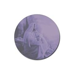 Religious  Drink Coaster (round)