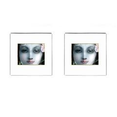 Kisna Cufflinks (Square)