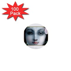 Kisna 1  Mini Button (100 pack)