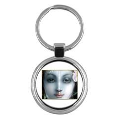 Kisna Key Chain (Round)