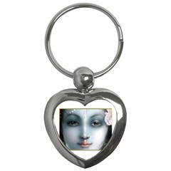 Kisna Key Chain (Heart)