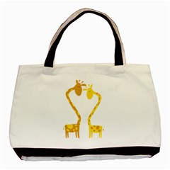 Love Animals 02 Classic Tote Bag