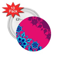4 2 25  Button (10 Pack)