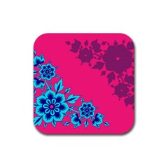4 Drink Coasters 4 Pack (square)