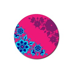 4 Drink Coasters 4 Pack (round)