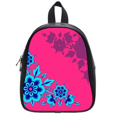 4 School Bag (small)