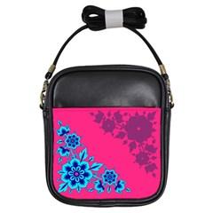 4 Girl s Sling Bag