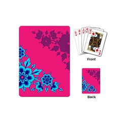 4 Playing Cards (mini)