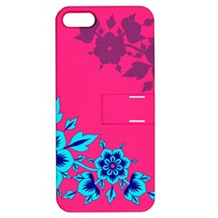 4 Apple iPhone 5 Hardshell Case with Stand