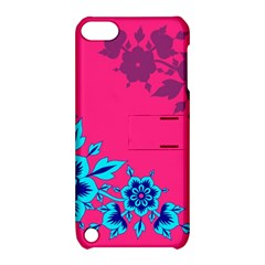 4 Apple iPod Touch 5 Hardshell Case with Stand