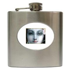 Kisna Hip Flask