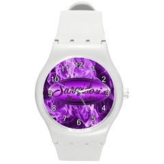Flaming Hope Sport Watch (medium)