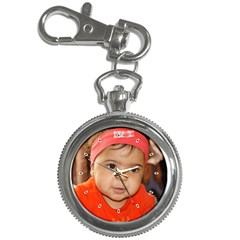 Key Chain & Watch