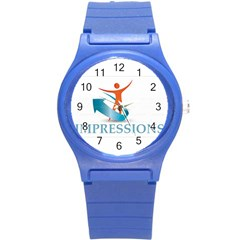 Impressions Plastic Sport Watch (Small)