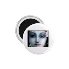 Kisna 1.75  Button Magnet