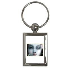 Kisna Key Chain (Rectangle)