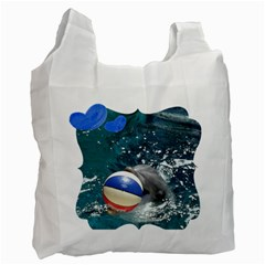 120 Recycle Bag (One Side)