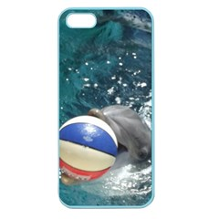 120 Apple Seamless iPhone 5 Case (Color)