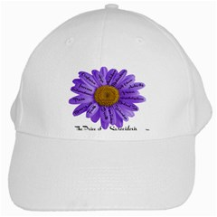Price Of Sarcoidosis White Baseball Cap