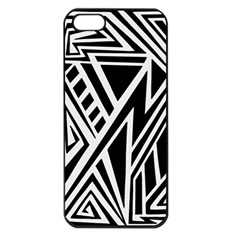 Acknowledged Confusion  Apple iPhone 5 Seamless Case (Black)