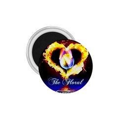 Thefloralcovenant 1 75  Button Magnet