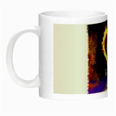 TheFloralCovenant Glow in the Dark Mug