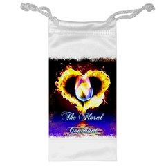 TheFloralCovenant Jewelry Bag