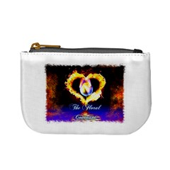 TheFloralCovenant Coin Change Purse