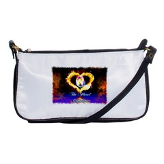 TheFloralCovenant Evening Bag