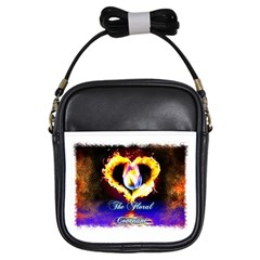 TheFloralCovenant Girl s Sling Bag