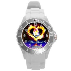 Thefloralcovenant Plastic Sport Watch (large)