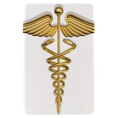 Caduceus Medical Symbol 10983331 Png2 Kindle Fire Hardshell Case