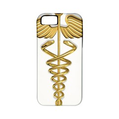 Caduceus Medical Symbol 10983331 Png2 Apple iPhone 5 Classic Hardshell Case (PC+Silicone)
