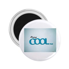 Cool Designs Store 2.25  Button Magnet