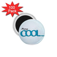 Cool Designs Store 1.75  Button Magnet (100 pack)
