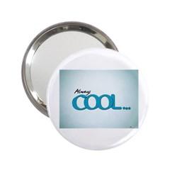 Cool Designs Store Handbag Mirror (2 25 )