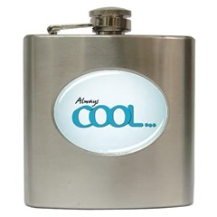 Cool Designs Store Hip Flask