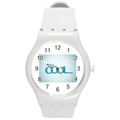 Cool Designs Store Plastic Sport Watch (Medium)