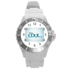 Cool Designs Store Plastic Sport Watch (large)