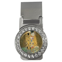Klimt - The Kiss Money Clip (CZ)
